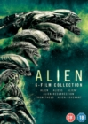 Image for Alien: 6-film Collection