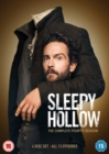 Image for Sleepy Hollow: The Complete Fourth Season