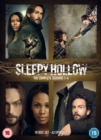 Image for Sleepy Hollow: The Complete Seasons 1-4