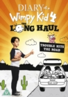 Image for Diary of a Wimpy Kid 4 - The Long Haul