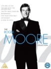 Image for The Roger Moore Collection