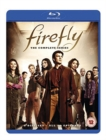 Image for Firefly: The Complete Series