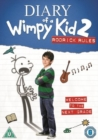 Image for Diary of a Wimpy Kid 2 - Rodrick Rules