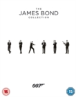 Image for The James Bond Collection