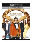 Image for Kingsman: The Golden Circle