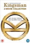 Image for Kingsman - 2-movie Collection