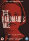 Image for The Handmaid's Tale: The Complete First Season