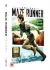 Image for Maze Runner: 1-3
