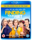 Image for Finding Your Feet