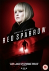 Image for Red Sparrow