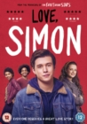 Image for Love, Simon