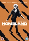 Image for Homeland: The Complete Seventh Season