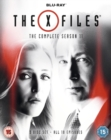 Image for The X Files: Season 11