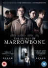 Image for The Secret of Marrowbone