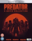 Image for Predator Trilogy