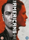 Image for The Americans: The Complete Series