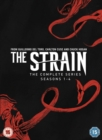 Image for The Strain: The Complete Series