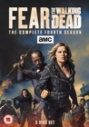Image for Fear the Walking Dead: The Complete Fourth Season