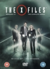 Image for The X Files: The Complete Series