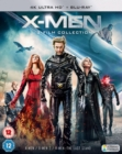 Image for X-Men - 3-film Collection