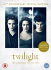 Image for The Twilight Saga: The Complete Collection