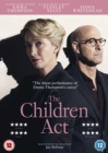 Image for The Children Act