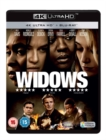 Image for Widows