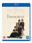 Image for The Favourite