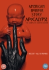 Image for American Horror Story: Apocalypse - The Complete Eighth Season