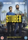 Image for Stuber