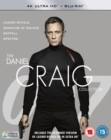 Image for James Bond: The Daniel Craig Collection