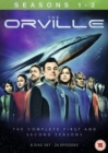 Image for The Orville: Seasons 1-2