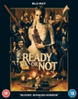 Image for Ready Or Not