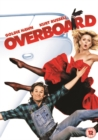 Image for Overboard