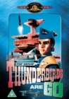 Image for Thunderbirds Are Go - The Movie