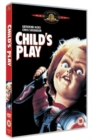 Image for Child's Play