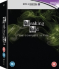 Image for Breaking Bad: The Complete Series