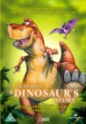 Image for We're Back! A Dinosaur's Story