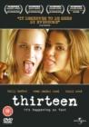 Image for Thirteen