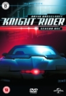 Image for Knight Rider: Series 1