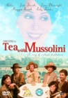Image for Tea With Mussolini
