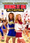 Image for Bring It On: All Or Nothing