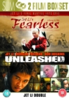 Image for Fearless/Unleashed