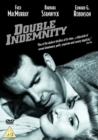 Image for Double Indemnity