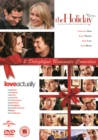 Image for The Holiday/Love Actually