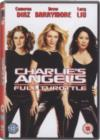 Image for Charlie's Angels: Full Throttle