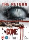 Image for Gone/The Return