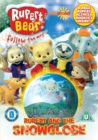 Image for Rupert the Bear: Rupert and the Snowglobe