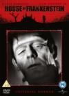 Image for House of Frankenstein