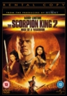 Image for The Scorpion King 2 - Rise of a Warrior